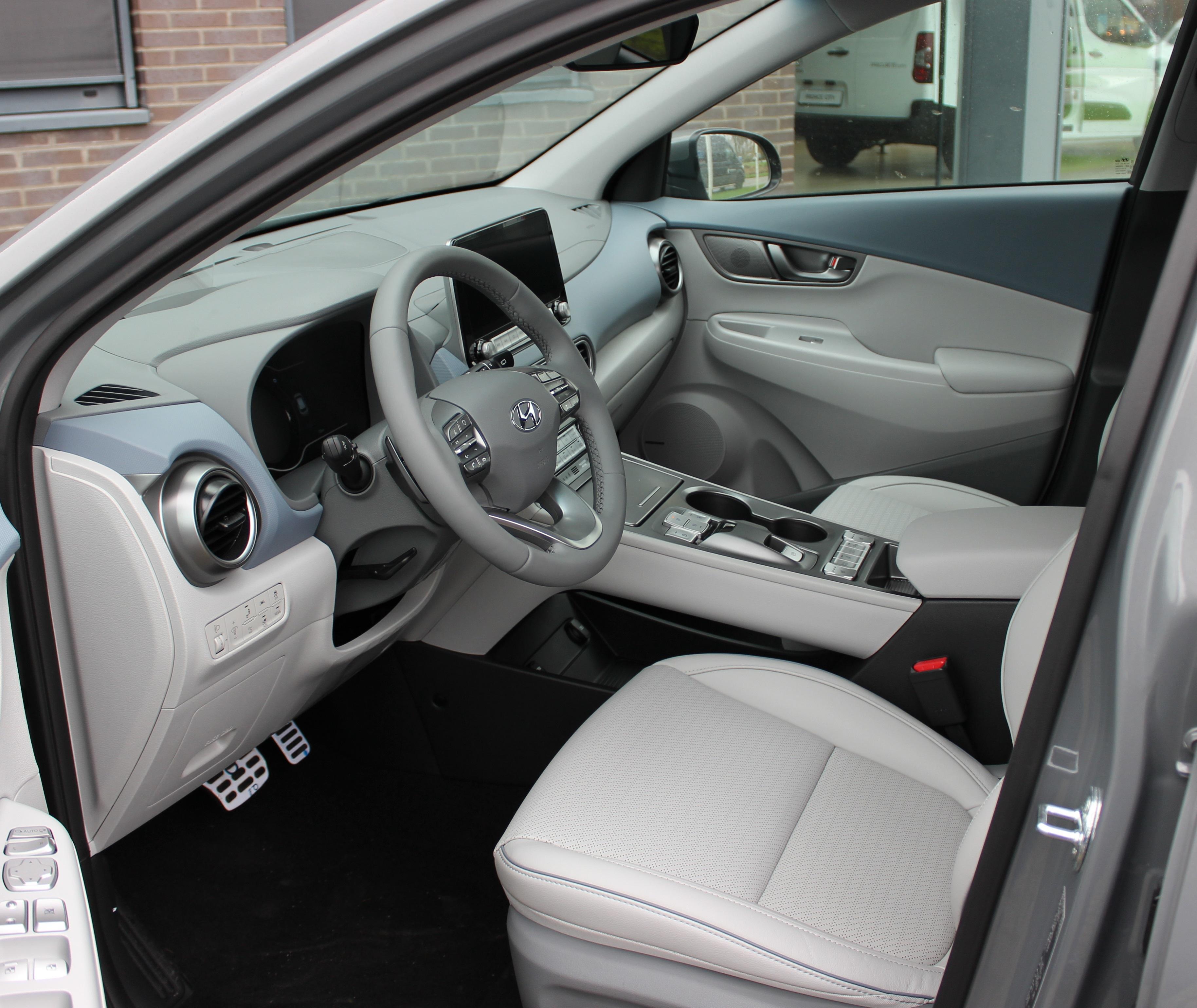 Hyundai instap