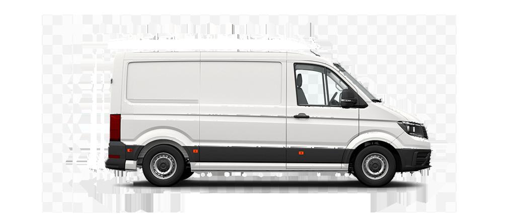 Bestelwagen