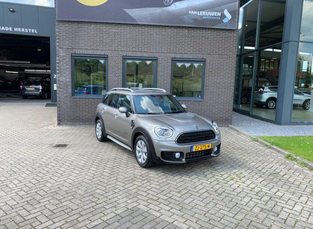 MINI Countryman Business Edition