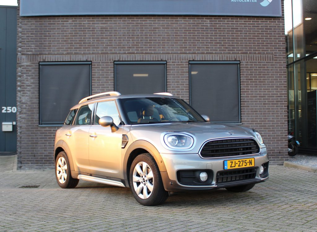 MNI countryman business edition