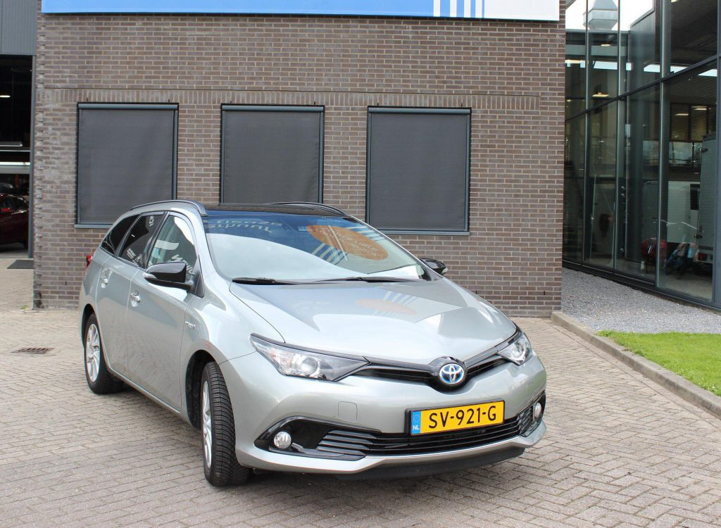 Toyota Auris TS Hybrid Shortlease