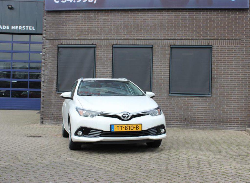 Toyota Auris TS Energy
