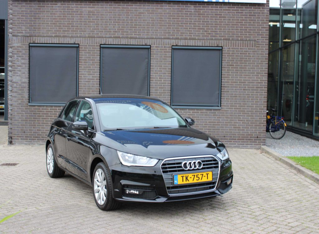 Audi A1 shortlease