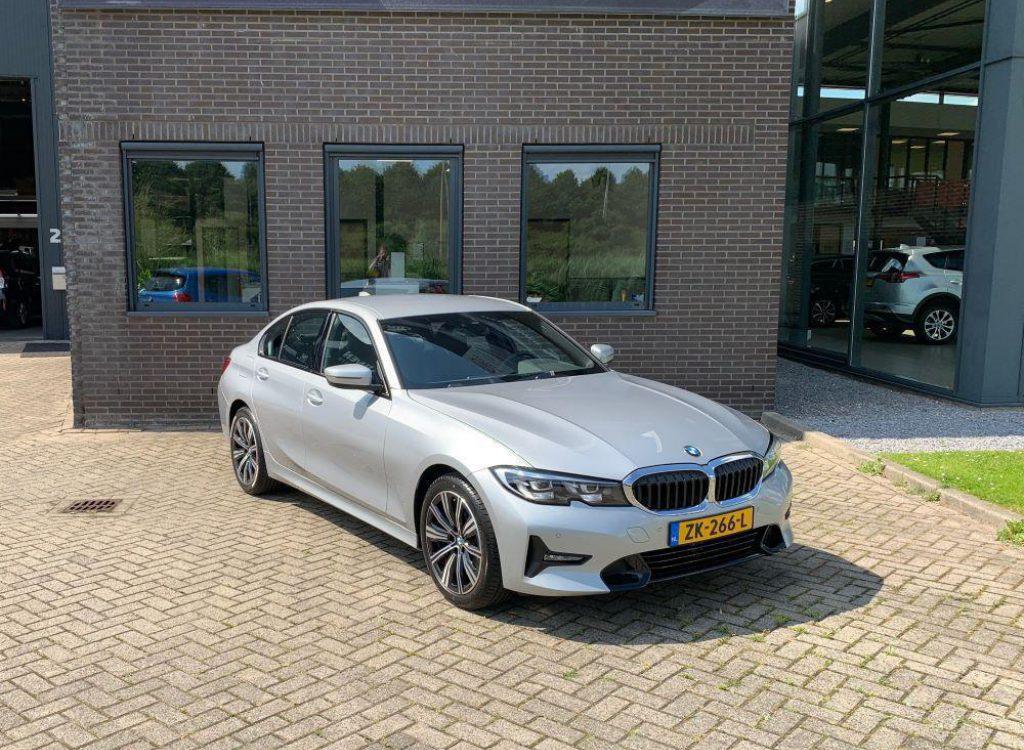 BMW 3 serie sedan 320ia