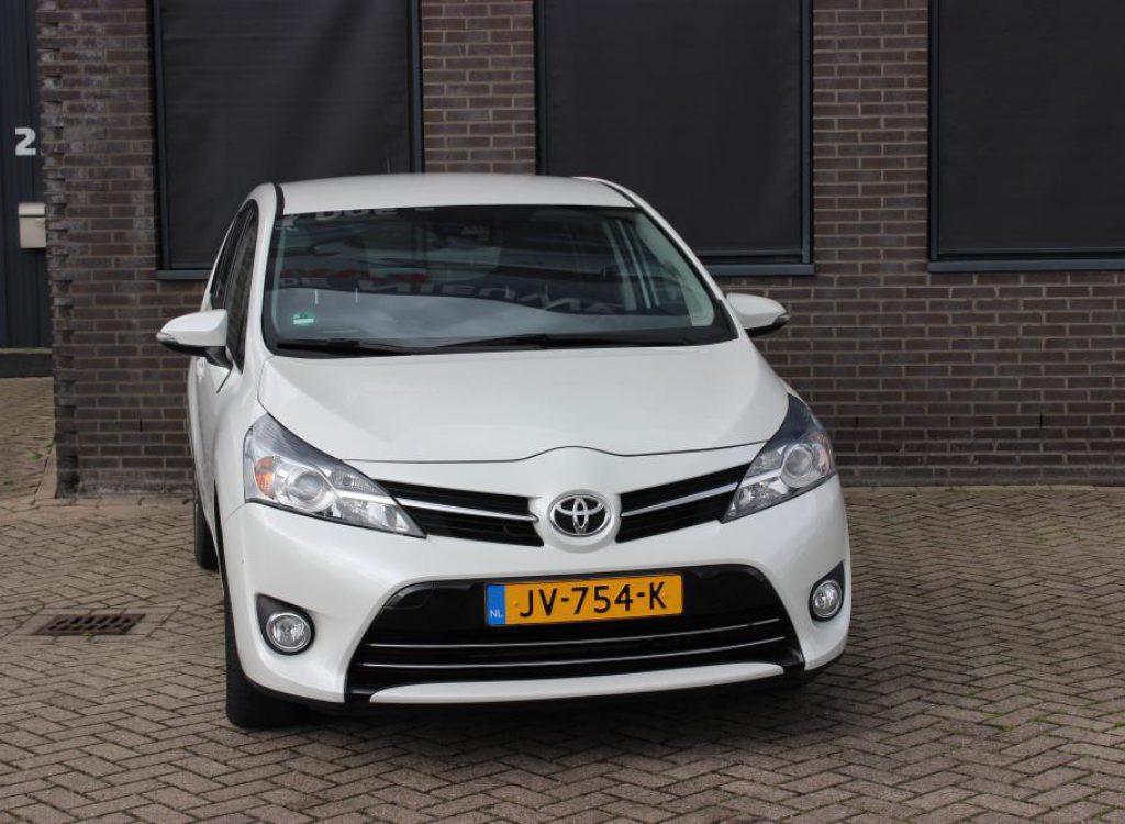 Toyota Verso shortlease auto