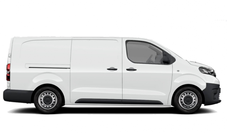 Toyota Proace Long Worker Youcar copy