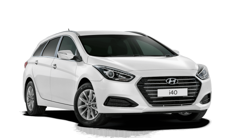 Hyundai I40 Youcar