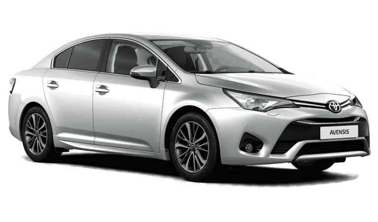 Toyota avensis3