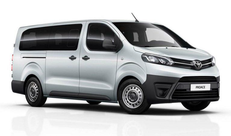 Toyota Proace Youcar