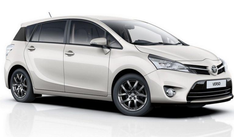 Toyota Verso Youcar