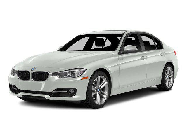 bmw 3 serie automaat
