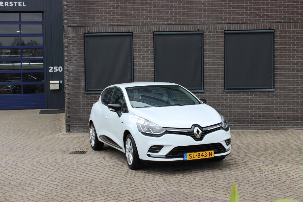 Renault Clio Shortlease