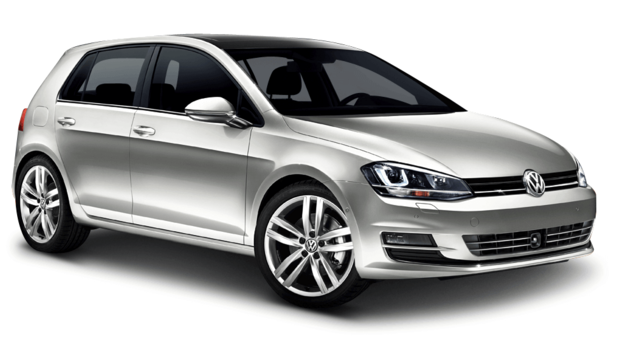 Vw golf te huur youcar