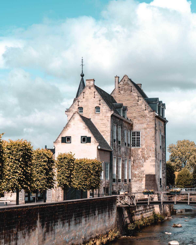 Zuid-Limburg - Valkenburg